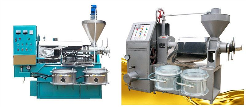 commercial oil press machines for sale