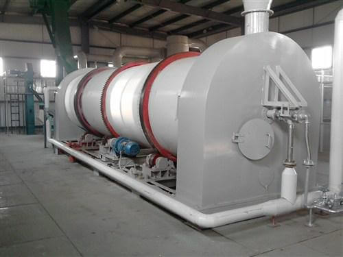 oilseeds softening machine