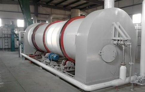 soybean horizontal softener