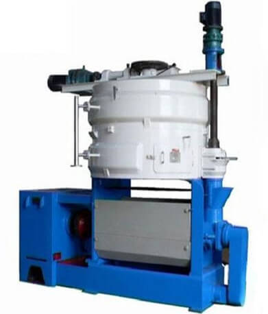 soybean oil cold pressing machine