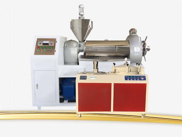 automatic cold presser