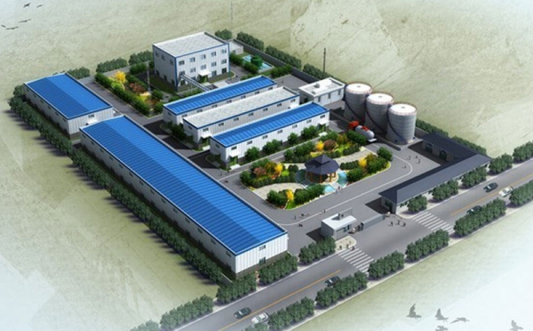 10-20 tons per day cooking oil production project
