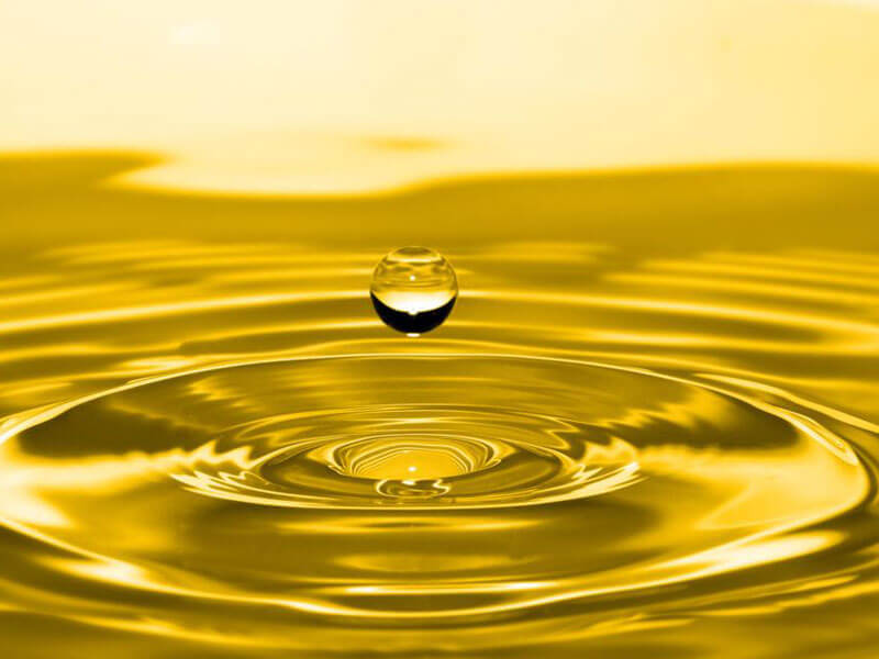 Differences between Pressed Oil and Extracted Oil