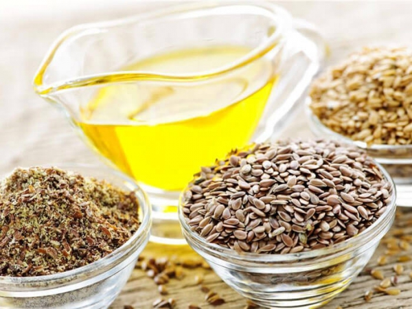 common oilseeds for making vegetable oil