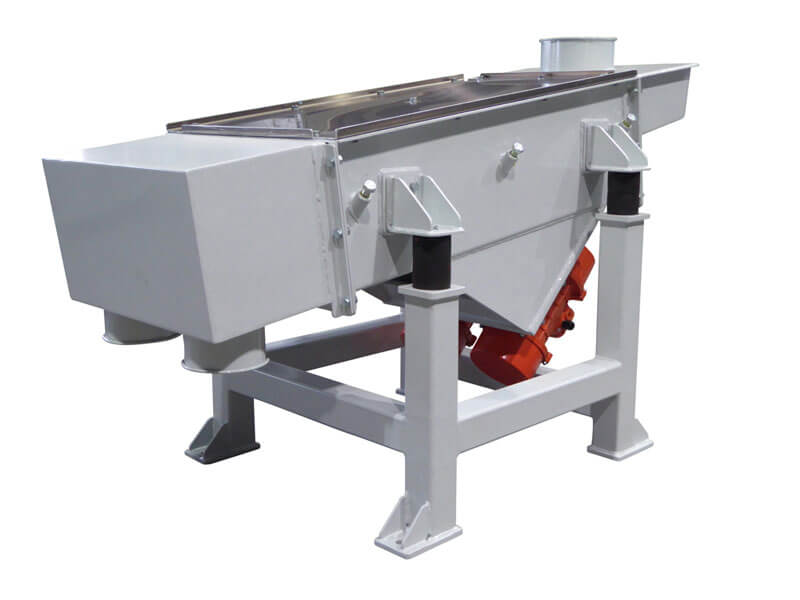 oilseeds sifting cleaning machine