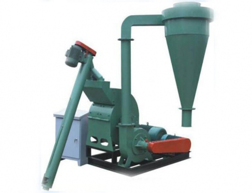 Palm Kernel Crusher