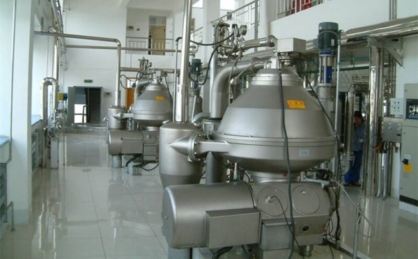 sunflower oil production equipment