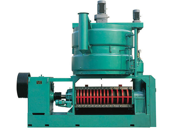 zy32 peanut oil screw press